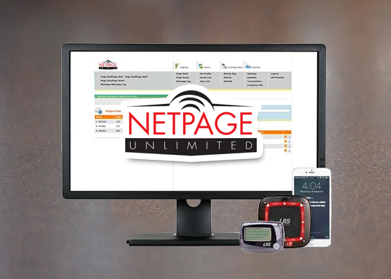 NetPage Unlimited